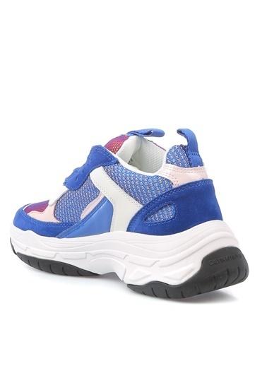 Calvin Klein Sneakers Mavi